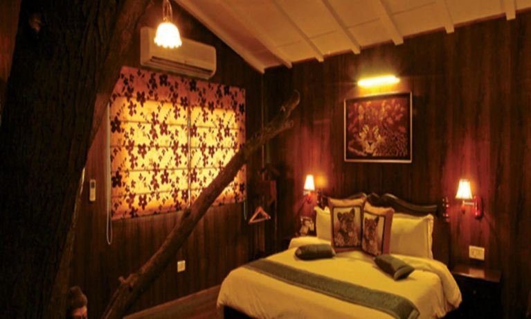 tree house jaipur. **** THE TREE HOUSE RESORT, JAIPUR Tree House Jaipur